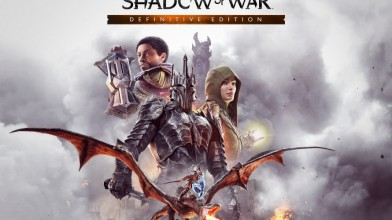 Анонсировано полное издание Middle-earth: Shadow of War Definitive Edition