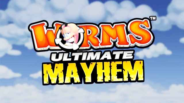 Читы на worms ultimate mayhem