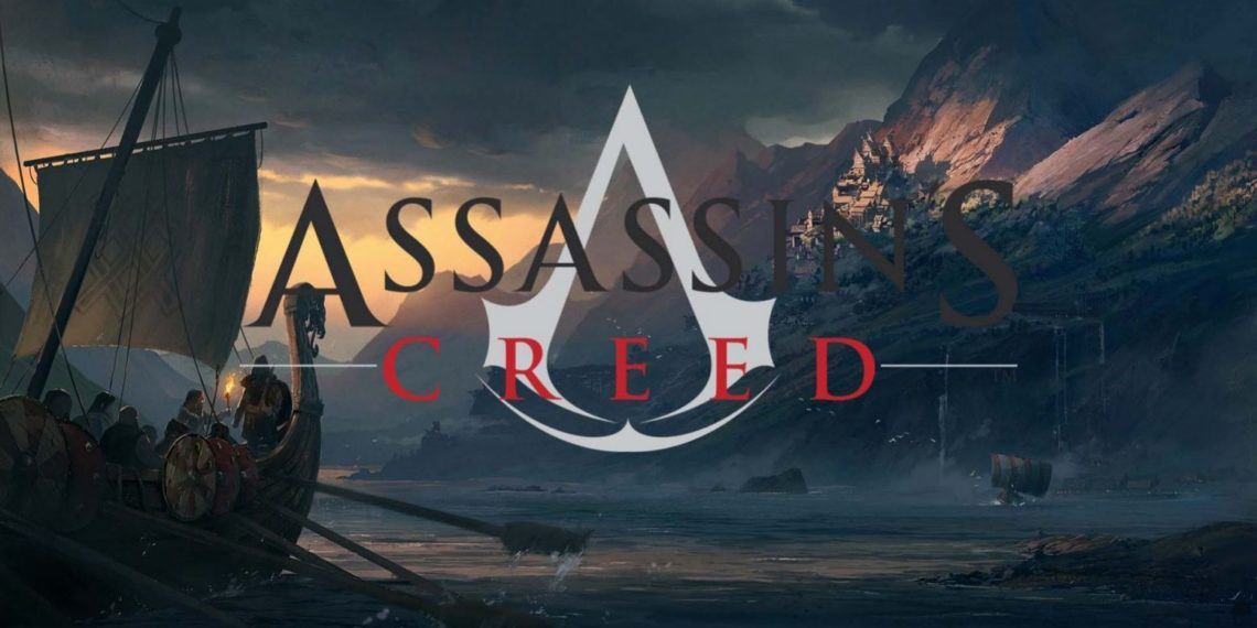 Утечка: на Amazon появилась страница новеллы по новой части Assassin's Creed