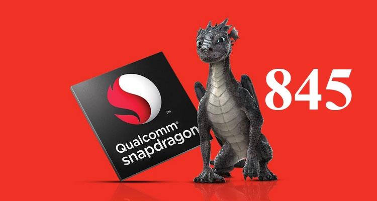 Qualcomm будет работать сTSMC над 7-нм чипом— Самсунг ненужна