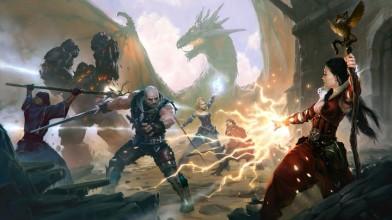 The Witcher Battle Arena выйдет на iOS и Android 22 января