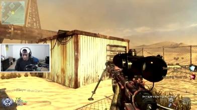 Почему я вернулся сюда (Modern Warfare)