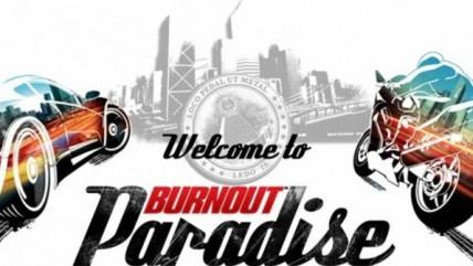 Официально: Burnout Paradise будет поддерживать обратную совместимость