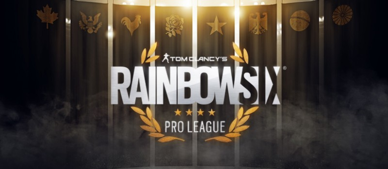 Картинки по запросу про-лиги Rainbow Six Siege
