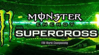 Грязь в Сан-Диего: новое видео Monster Energy Supercross