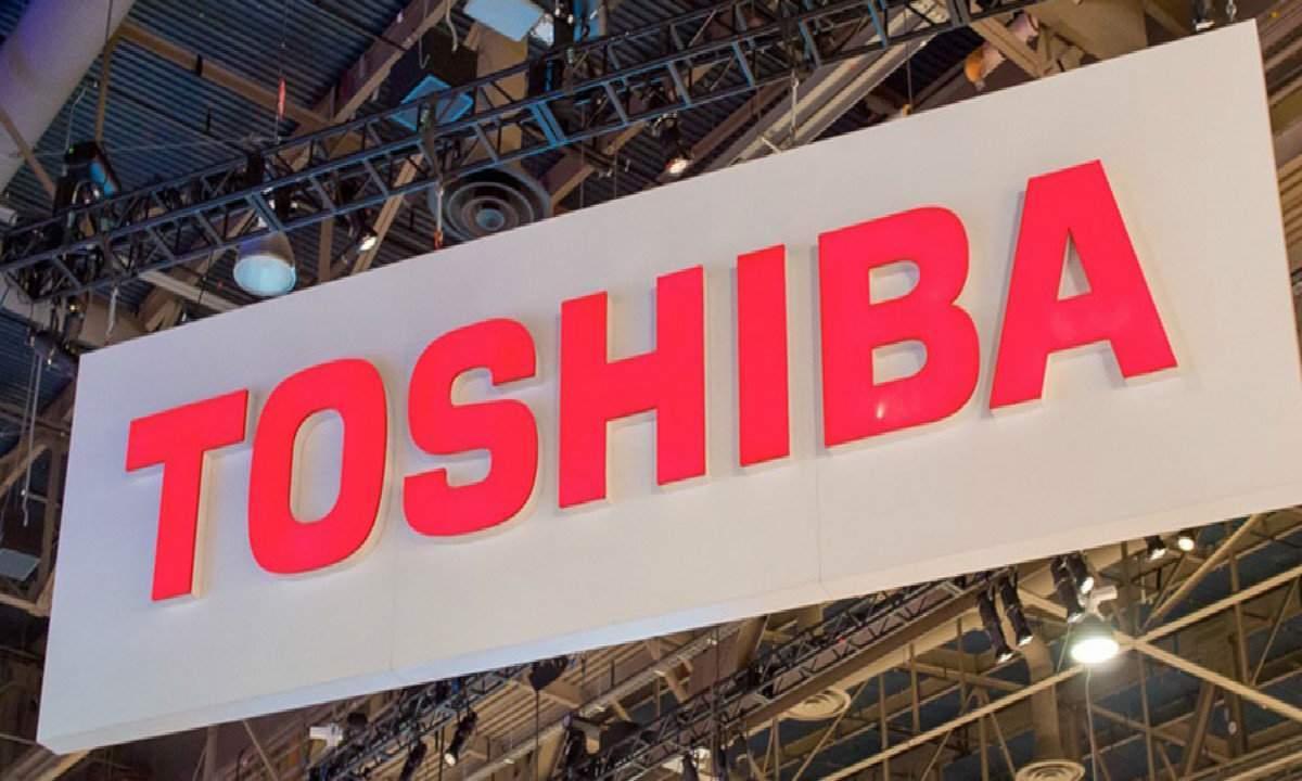 Apple решила купить подразделение Toshiba за неменее $3 млрд
