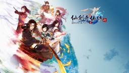 Анонсирована китайская RPG Sword & Fairy 6 на PlayStation 4