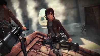 Attack on Titan 2 - Перед тем как купить