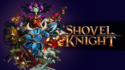 Тираж Shovel Knight превысил 2 миллиона копий