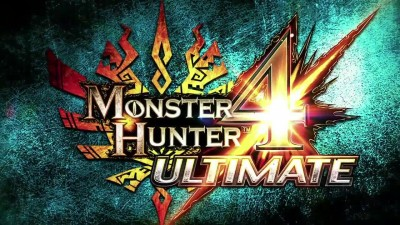 Monster Hunter 4 Ultimate — К оружию! (Nintendo 3DS)