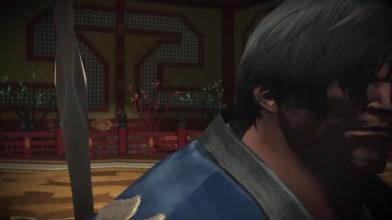 Трейлер Final Fantasy 14: Stormblood - обновление 4.3 Under the Moonlight