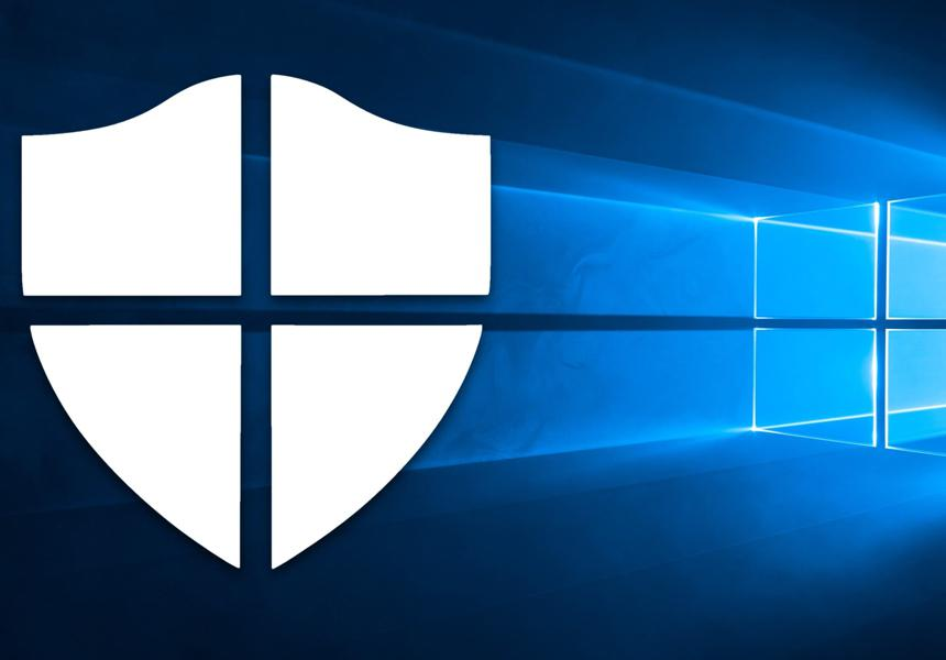 Недавнее обновление Windows предоставило лазейку для вирусов