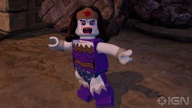Для LEGO Batman 3: Beyond Gotham анонсировано два новых DLC