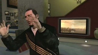 "GTA 4: Ballad of Gay Tony ""Yusuf Amir Trailer"""