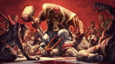 Новые скриншоты, арт и комплекты игры Dead Island: Epidemic