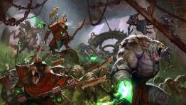 """В Total War: Warhammer 2 показали """"машины смерти"""""""
