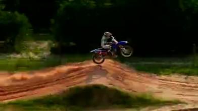"MX vs. ATV Alive ""James Stewart's Motocross Compound Trailer"""