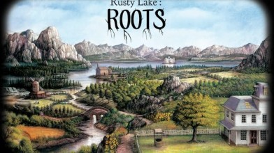Rusty Lake: Roots - игра не для излишне впечатлительных