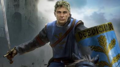 Генеральный директор Paradox: Когда-нибудь мы выпустим Crusader Kings 3