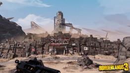 Gearbox опубликовали код на 100 бонусных очков в программе Borderlands VIP