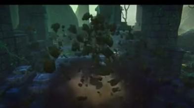 """EverQuest Next """"Разрушаемость в игре"""""""