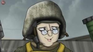 ������ �� Battlefield � ��-����� (3 �����, 9 �����)