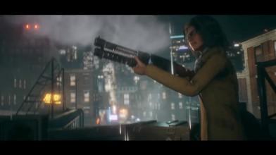 Новый геймплейный трейлер Phantom Doctrine