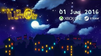 """Платформер"" TurnOn выйдет на Xbox One и компьютерах 1 июня"