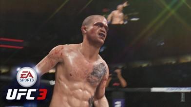 EASports UFC 3 доступна совершенно бесплатно