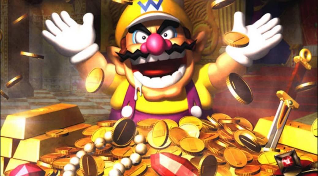 Nintendo - самая богатая японская компания 2020 года