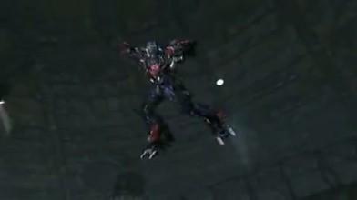 "Transformers: Dark of the Moon ""Релизный трейлер (рус)"""