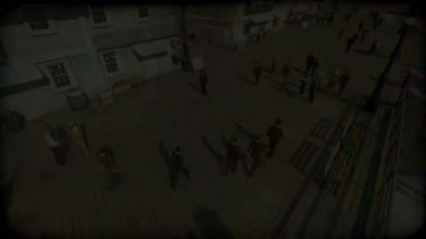 """Omerta: City Of Gangsters """"First Teaser"""""""