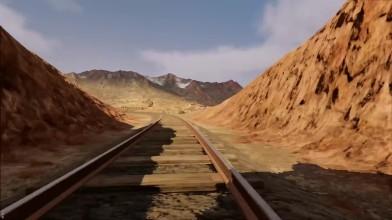 Railway Empire - Дополнение про строительство железной дороги в Андах