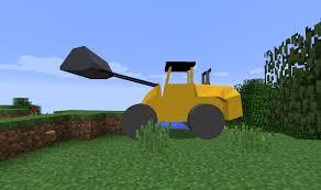 Картинки по запросу heavy machinery minecraft