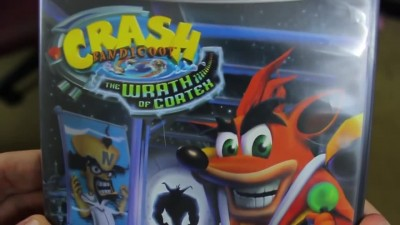 Crash- Wrath of Cortex - AntDude (RUS VO)