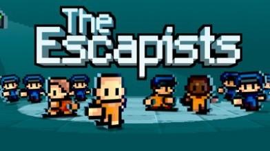 В Steam состоялся выход игры «The Escapists», которая находилась в раннем доступе.