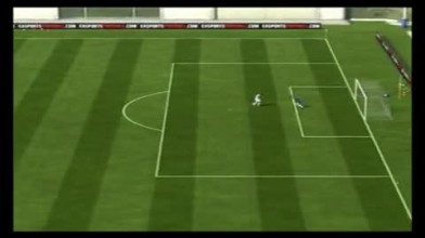 "FIFA 11 ""Гол C.Ronaldo"""