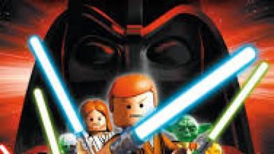 Вспомним: LEGO Star Wars: The Video Game