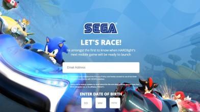 Слух: в этом году выйдет мобильная игра Sonic Racing