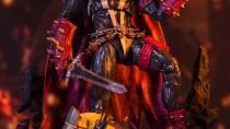 Спаун прибудет в Mortal Kombat 11 в марте, и эта фигурка дает нам представление о персонаже