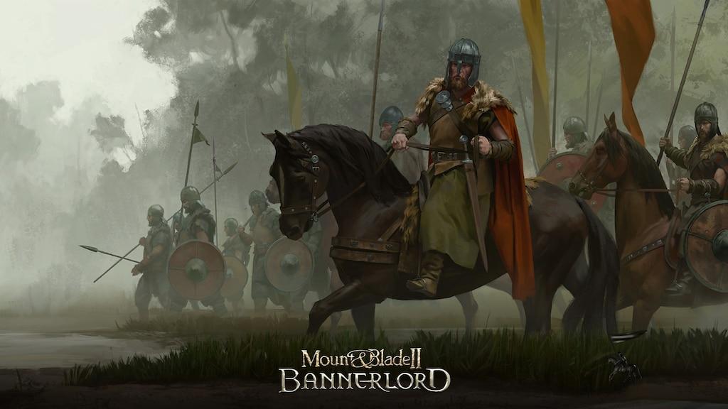 Пик онлайна Mount & Blade 2: Bannerlord превысил 200 000 человек
