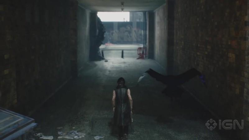 Devil May Cry 5 - игра за нового персонажа