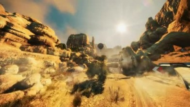"""Nail'd """"GamesCom 2010 Trailer"""""""
