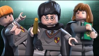 Гарри Поттер заканчивает школу.