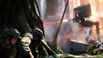 Анонимы хотят отменить релиз новой Star Wars: Battlefront