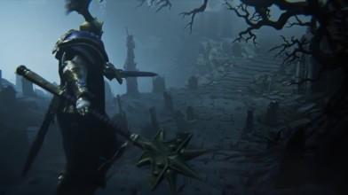Кинематографичный трейлер карточной игры Warhammer Age of Sigmar: Champions