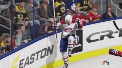"NHL 15 ""SHAREfactory™ NHL-15 *Nou Comments"""