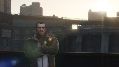 Grand Theft Auto 4 исполяется 11 лет