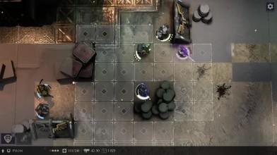 Прохождение Warhammer 40000 Deathwatch - Часть 10