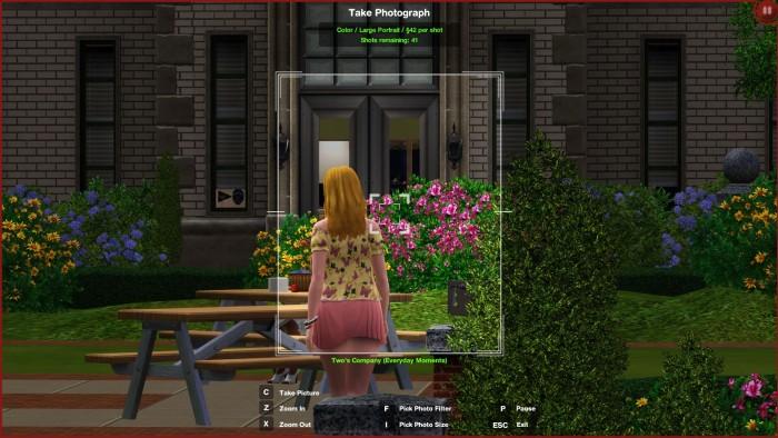 Sims 3 рецепты как приготовить куриную печень - 5ce71